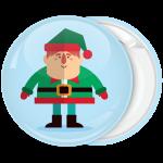 Κονκάρδα Χριστουγεννιάτικα στοιχεία ξωτικό