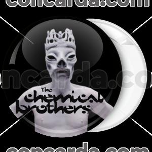 Κονκάρδα Chemical Brothers