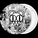 Κονκάρδα Radiohead art music