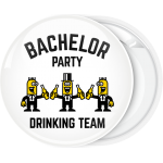 Κονκάρδα Bachelor party Drinking Team cartoons λευκή