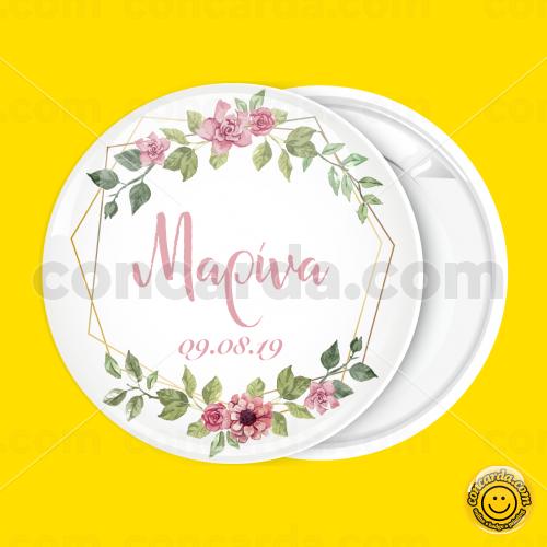 804d8914683d Kονκάρδα floral vintage τριαντάφυλλο