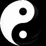 Κονκάρδα Yin Yang