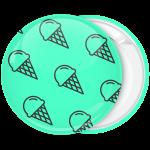 Καλοκαιρινή κονκάρδα ice cream patterns
