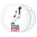 Κονκάρδα Michael Jackson Number Ones collection body