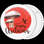 Κονκάρδα happy autumn μανιτάρι