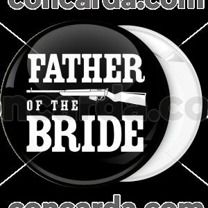 Κονκάρδα father of the bride καραμπίνα