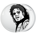 Κονκάρδα Michael Jackson