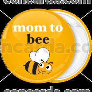 Κονκάρδα mom to bee