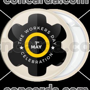 Κονκάρδα The workers Day