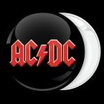 Rock Κονκάρδα AC DC