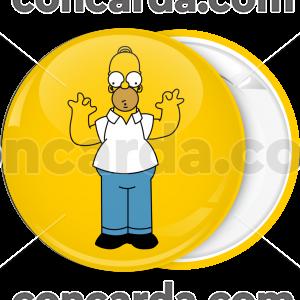 Κονκάρδα The Simpsons Homer