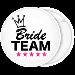 Kονκάρδα Bride Team κορώνα αστέρια