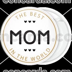 Κονκάρδα the best Mom in the world