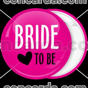 Kονκάρδα Bride to be