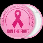 Κονκάρδα με μήνυμα κατά του καρκίνου του μαστού