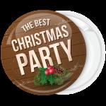 Κονκάρδα Χριστουγέννων The Best Christmas Party