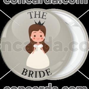Kονκάρδα bachelor The Bride Billy