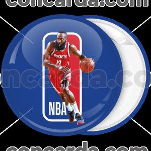 Κονκάρδα NBA James Harden