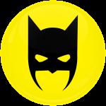 Κονκάρδα Batman face