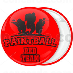 Κονκάρδα Paintball Red Team