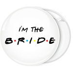 Κονκάρδα I am the bride friends edition