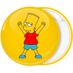 Κονκάρδα Bart Simpson