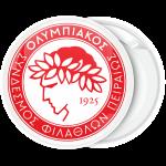 Κονκάρδα Ολυμπιακός λευκή