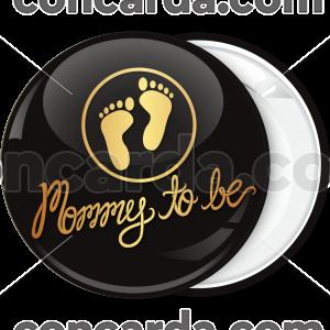 Κονκάρδα mommy to be