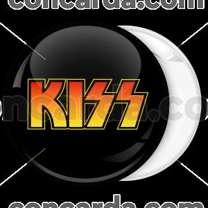 Ροκ Κονκάρδα Kiss