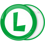Κονκάρδα super mario classic Luigi
