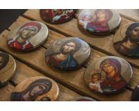Εκκλησιαστικές κονκάρδες