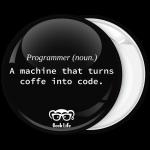Κονκάρδα Programmer noun Geek life