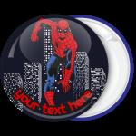Kονκάρδα βάπτισης Spiderman Run