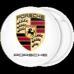 Κονκάρδα Porsche
