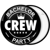 Κονκάρδα bachelor party crew king collection