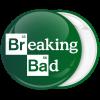 Κονκάρδα Breaking bad πράσινη