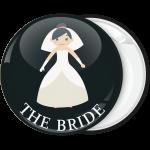 Kονκάρδα νύφης The Bride Kelly