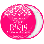 Kονκάρδα Bachelorette party Mother of the Bride ροζ