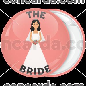 Kονκάρδα bachelor The Bride Alfa