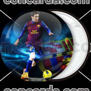 Αθλητική κονκάρδα Messi