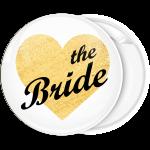 Kονκάρδα The Bride καρδιά