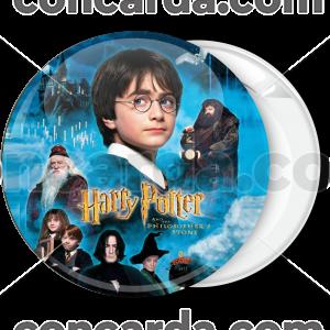 Κονκάρδα Harry Potter