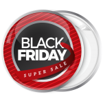 Κονκάρδα Black Friday super sale