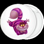 Κονκάρδα Cheshire Cat Αλίκη στη χώρα των θαυμάτων
