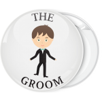 Κονκάρδα bachelor The Groom Billy