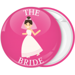 Kονκάρδα νύφης The Bride Vicky pink