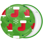 Κονκάρδα Χριστουγεννιάτικα γάντια και μπότες