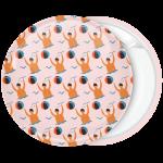 Καλοκαιρινή κονκάρδα κολύμπι μπάλα