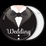Κονκάρδα γάμου κουστούμι