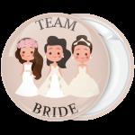 Κονκάρδα bachelor Team Bride the friends μπεζ